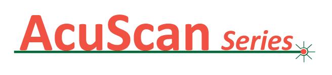 Raman AcuScan